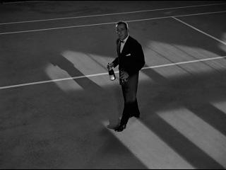 Билли Уайлдер. САБРИНА. 1954